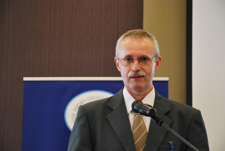 Drozdik Ferenc