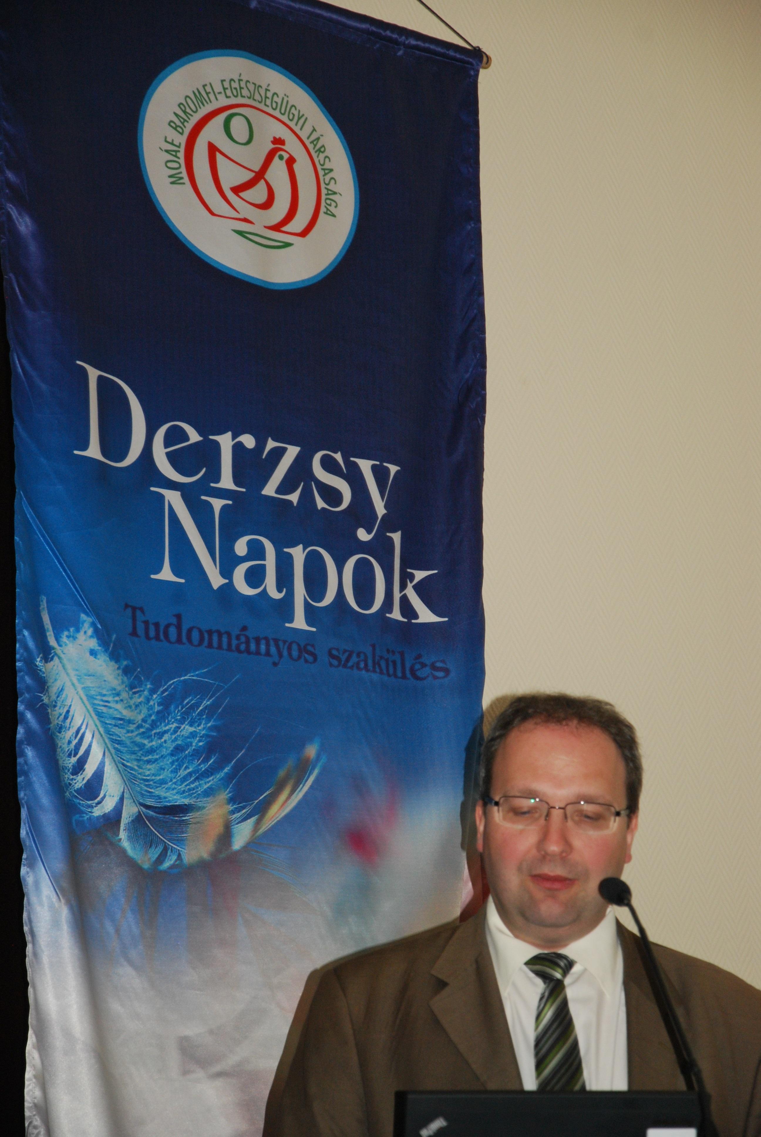 Ózsvári László - SZIE-ÁOTK